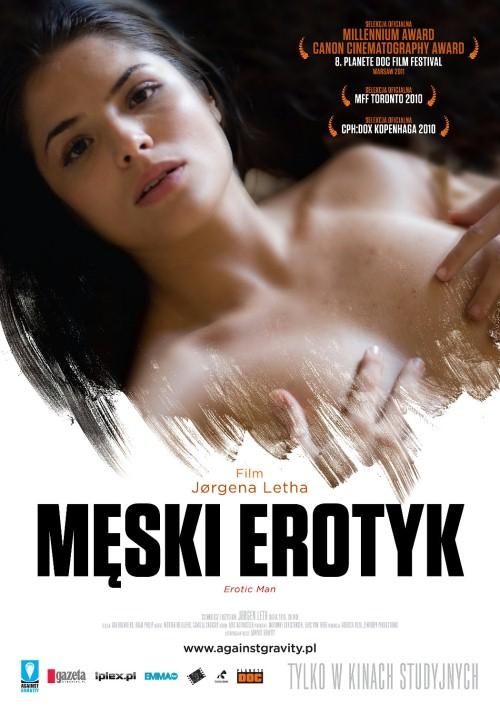 Męski erotyk