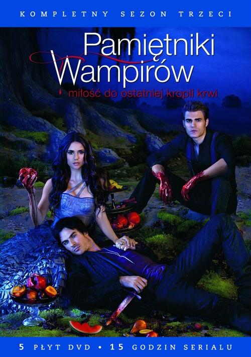 Pamiętniki wampirów