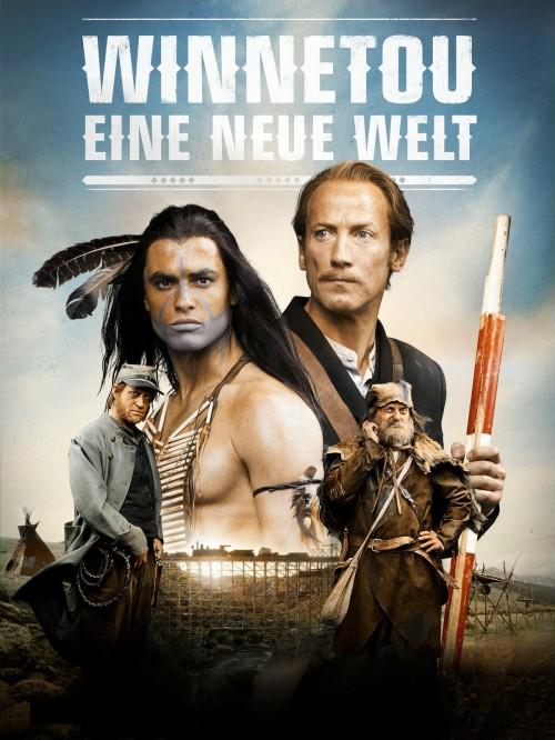 Winnetou: Nowy świat