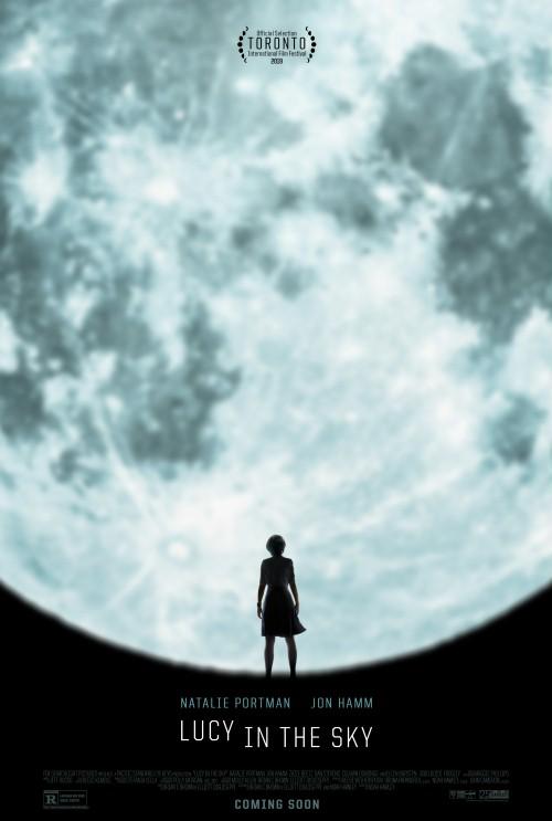 Lucy wśród gwiazd